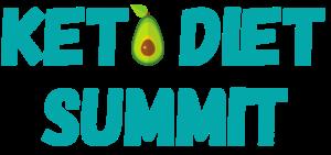 Keto Diet Summit Logo Revised